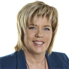 Hélène Roberge Présidente