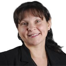 Isabel Godard Représentante du comité de parents au secondaire