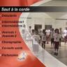 Des élèves de l'école Mgr-Gilles-Gervais lancent un DVD sur l'apprentissage du saut à la corde
