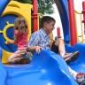 Un nouveau parc à l'école Au-Fil-de-l'Eau pour les enfants de Mont-Saint-Hilaire