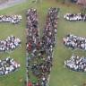 De Mortagne, école de paix!