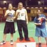 L'équipe d'athlétisme d'Ozias-Leduc s'illustre à sa première compétition
