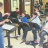 Des musiciens du Carrefour au Jazzfest des jeunes du Québec