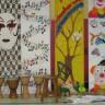 Une semaine des arts enlevante à Jolivent!