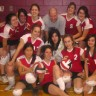 Volley-ball: Ozias-Leduc honorée pour son esprit sportif