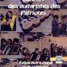 Les guitaristes des Patriotes en concert et en DVD