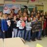 L'école la Roseraie à Varennes gagne un concours en environnement