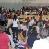 Une fête de Noël à la grande école de Sainte-Julie!