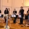 Troisième concert des guitaristes des Patriotes le 13 mars