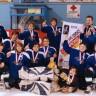Les Rafales du Grand-Coteau remportent le championnat régional de hockey