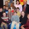 Un nouveau projet en ergothérapie à l'école Arc-en-ciel
