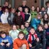 L'école du Tourne-Vent se lance dans le compostage