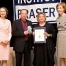 L'École d'éducation internationale de la CSP honorée par l'Institut Fraser