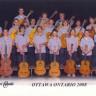 Deux mentions pour l'ensemble de guitares du Grand-Coteau