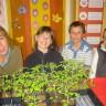 Tomatosphère – Ensemencer l'avenir avec les élèves de l'école Le Tournesol
