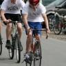 Ça roule au Défi cycliste de la CSP!