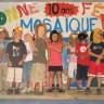 Lancement du CD «La Mosaïque, c'est ma musique!»
