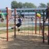 Un parc tout neuf à l'école Pierre-Boucher