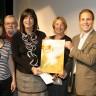 L'école De Montarville obtient un prix régional Essor 2008