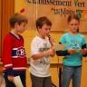 École verte de Brundtland à l'école De La Broquerie : 10 ans déjà!