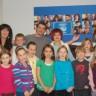 Une grande soirée gala pour des élèves de l'école De Montarville