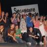 Une grande réussite pour l'école secondaire du Grand-Coteau