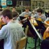 Deux mentions d'excellence pour l'ensemble de guitares de l'école secondaire du Grand-Coteau