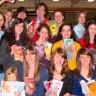 Marathon de lecture pour la sclérose en plaques à l'ÉÉI