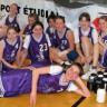L'école Sainte-Marie cinquième au Québec en mini-basket