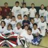 Ligue de hockey cosom interservices de garde à Boucherville