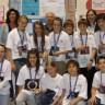 Expo-sciences Bell régional: des jeunes découvreurs s'illustrent!