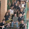 Les élèves de l'école le Carrefour remportent le Bronze au JazzFest de Saint-Hubert!