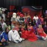De la grande visite à l'école secondaire du Grand-Coteau