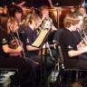 Concert de Noël  des élèves de l'école Ozias-Leduc