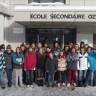 La générosité bat son plein à l'école Ozias-Leduc