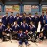 Une autre médaille pour l'équipe de hockey du Grand-Coteau