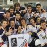Hockey : Polybel remporte le championnat régional!