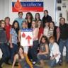Collecte de sang à Polybel le 26 mars