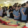 Une semaine de la nutrition bien remplie à l'école du Grand-Coteau