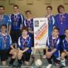 Soccer: excellente saison pour l'école du Grand-Coteau