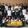 L'Or pour les élèves de l'école secondaire le Carrefour
