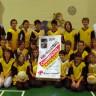 L'école Le Rucher remporte le championnat régional de mini-volley