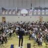Les écoles secondaires de Chambly et du Grand-Coteau au Festival des orchestres de guitares classiques du Québec
