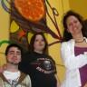 Une murale pour Moisson Rive-Sud