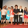 Des élèves de 4e secondaire honorés à Mont-Bruno