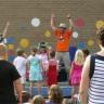 Les merveilles du monde à l'école Le Petit-Bonheur