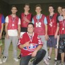 Succès sportif pour les élèves du CFR Chambly
