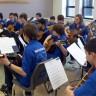 Les élèves du profil guitar  du Grand-Coteau se démarquent!
