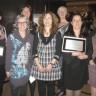 Deux orthopédagogues du secteur de Beloeil  honorées au Congrès de l'AQETA 2011