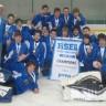 Autre honneur pour l'école du Grand-Coteau au hockey sur glace